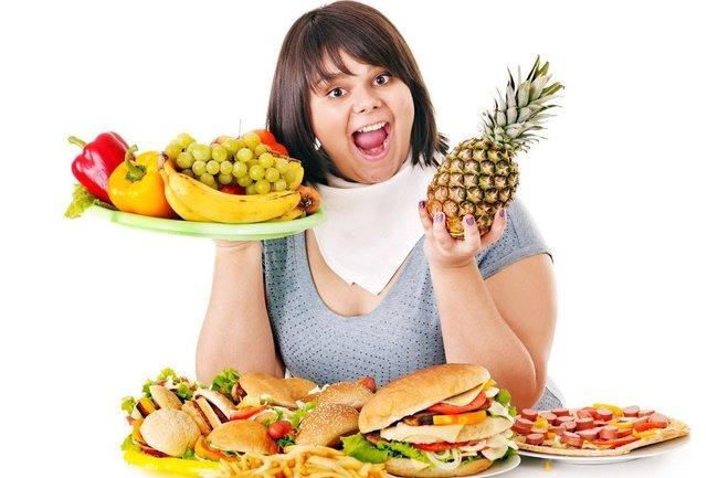Que manger pour perdre du poids